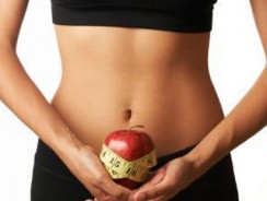 Top 9 Common Foods That Burn Tummy Fat